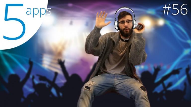 Les 5 meilleures applis gratuites de musique en ligne