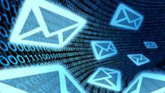 """Méthode des """"cinq dossiers"""": gardez votre boîte mail toujours bien rangée"""