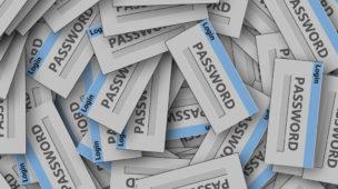 Les meilleurs gestionnaires de mots de passe