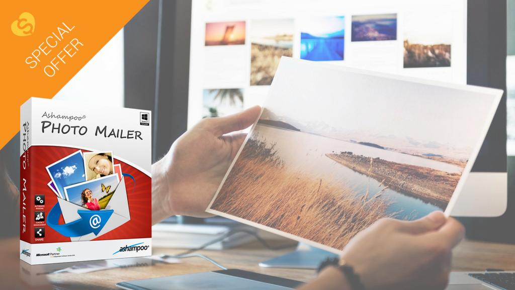 Photographes : envoyer ses photos par email, c'est plus facile que jamais !