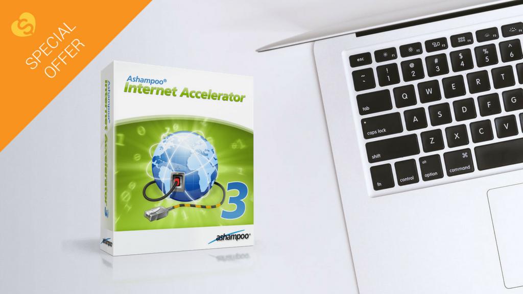 Boostez votre connexion internet pour moins de 4 €