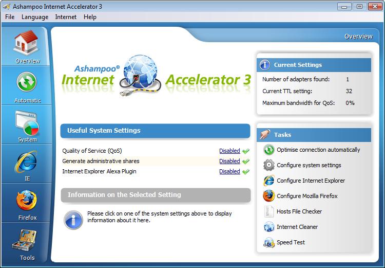 Ashampoo-Internet-accelerator-01