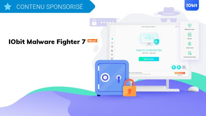 Pourquoi Malware Fighter 7 est la seule protection de sécurité dont vous aurez jamais besoin