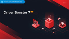 Le nouveau Driver Booster 7: pour en finir avec les bugs Windows