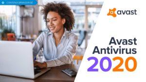 Avast Antivirus 2020: il ne lésine pas sur les protections en ligne