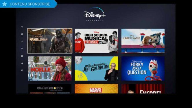 Les 10 séries immanquables qui vont débarquer sur Disney+