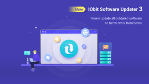 IObit Software Updater : une troisième version encore plus solide
